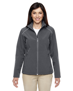 Ladies Echo Soft Shell Jacket-