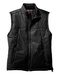 Mens Essential Polyfill Vest