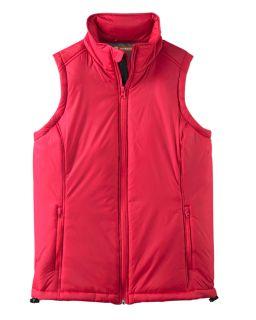 Ladies Essential Polyfill Vest-