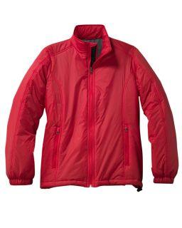 Ladies Essential Polyfill Jacket-