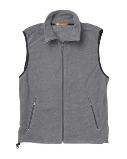 Adult 8 Oz. Fleece Vest-