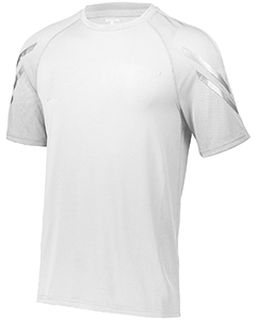 Unisex Dry-Excel� Flux Short-Sleeve Training Top-
