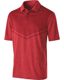Unisex Dry-Excel™ Seismic Polo T-Shirts-Holloway