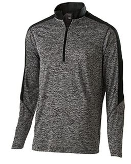 Mens Electrify 1/2 Zip Pullover-