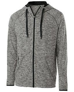 Unisex Sof-Tec Primo Force Warm-Up Full-Zip Jacket-