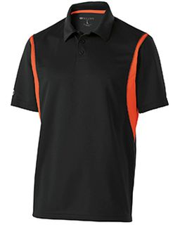 Unisex Dry-Excel� Integrate Polo T-Shirt-
