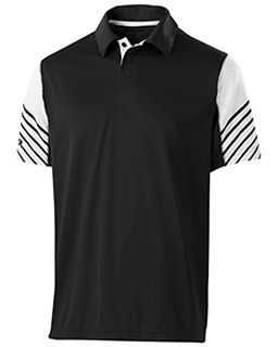 Unisex Arc Polo T-Shirt-