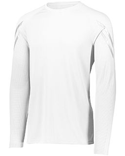 Youth Dry-Excel™ Flux Long-Sleeve Training Top-Holloway