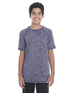Youth Electrify 2.0 Short-Sleeve-