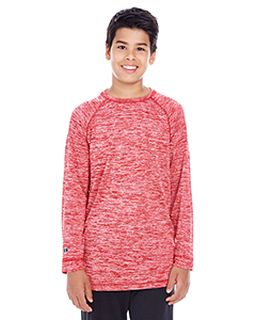Youth Electrify 2.0 Long-Sleeve-Holloway