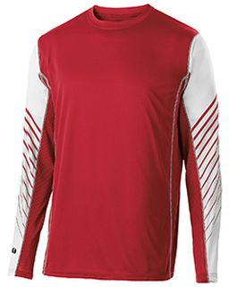 Youth Dry-Excel™ Arc Long-Sleeve Training Top-