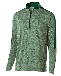 Youth Dry-Excel™ Electrify Half-Zip Training Pullover-Holloway