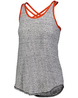 Ladies Advocate Training Tank-Holloway