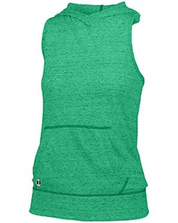 Ladies Advocate Hooded Training Tank-Holloway