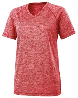 Ladies Dry-Excel� Electrify 2.0 Performance V-Neck Training Top-