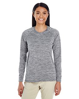 Ladies Electrify 2.0 Long-Sleeve T-Shirt-