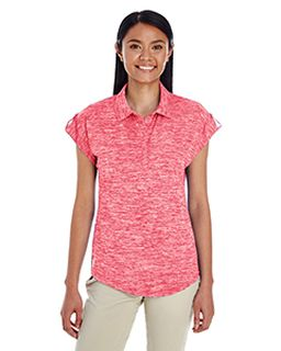 Ladies Electrify 2.0 Polo-Holloway