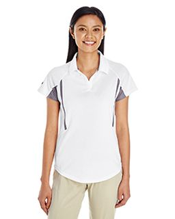Ladies Avenger Short-Sleeve Polo-Holloway