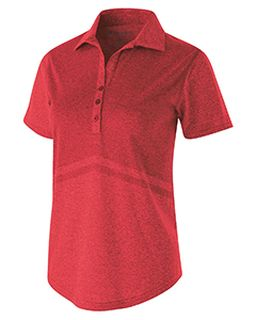 Ladies Dry-Excel™ Performance Polyester Knit Polo-Holloway