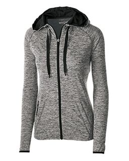 Ladies Sof-Tec Primo Dry-Excel™ Force Warm-Up Full-Zip Jacket-