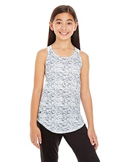 Girls Space Dye Tank-