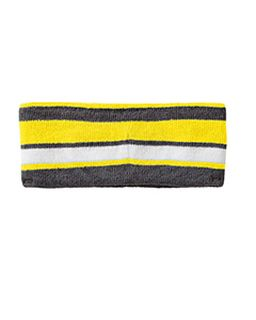 Acrylic Rib Knit Comeback Headband-Holloway