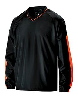 Adult Polyester Bionic Windshirt-Holloway