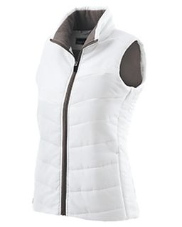 Ladies Full Zip Admire Vest-