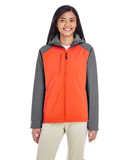 Ladies Raider Soft Shell Jacket-
