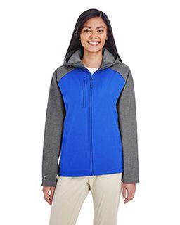 Ladies Raider Soft Shell Jacket-