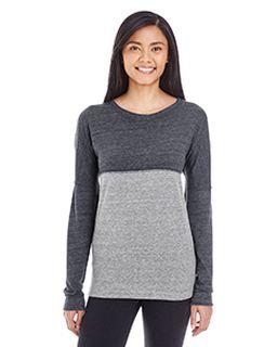 Ladies Low Key Pullover-