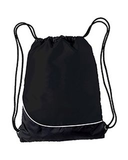 Nylon Day-Pak Bag-