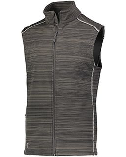Unisex Dry-Excel™ Deviate Bonded Polyester Vest-Holloway