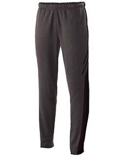 Unisex Flux Temp-Sof Performance Fleece Warm-Up Tapered-Leg Pant-