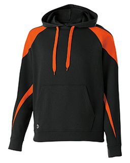 Youth Prospect Athletic Fleece Hoodie-Holloway
