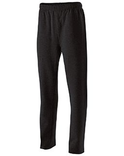 Youth Polyester Athletic Fleece Sweatpant-