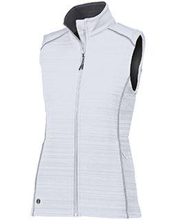 Ladies Dry-Excel� Bonded Polyester Deviate Vest-