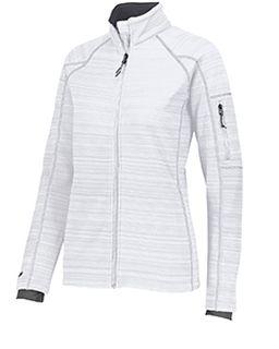 Ladies Dry-Excel� Bonded Polyester Deviate Jacket-