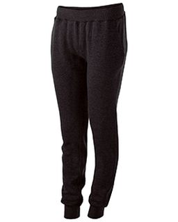 Ladies Athletic Fleece Jogger Sweatpant-