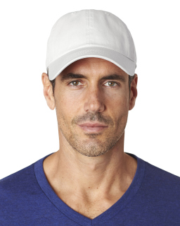 Medium-Weight 6-Panel Cap-Hall of Fame
