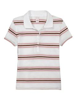 Ladies 3.5 Oz. Newport Sheer Cotton Pique Polo-