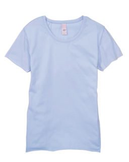Ladies 4.4 Oz. Berkley Outside T-Shirt-