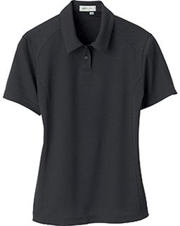 Ladies Recycled Polyester Performance Birdseye Polo-