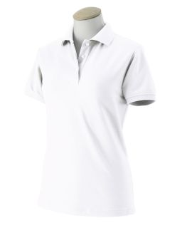 Ladies Original Silk-Wash Pique Polo-Izod