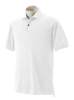 Mens Original Silk-Wash Pique Polo-