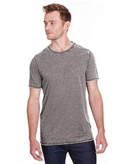 Adult Vintage Zen Jersey T-Shirt-