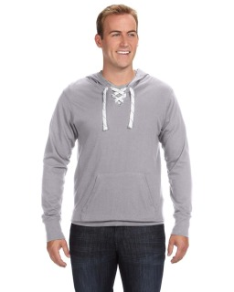 Adult Sport Lace Jersey Hood-