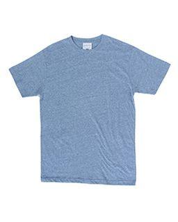 Adult Vintage Twisted Slub Jersey T-Shirt-