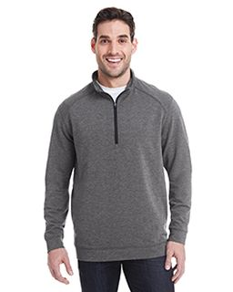 Adult Omega Stretch Quarter-Zip-