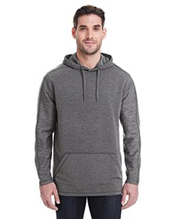 Adult Omega Stretch Hooded Sweatshirt-